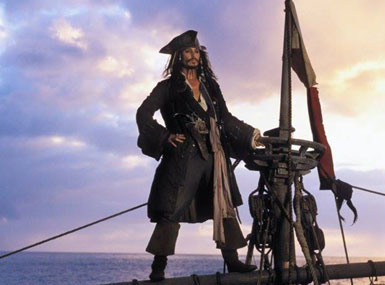 Attention Jack Sparrow fans, want to know the plot of the upcoming Pirates of the Caribbean film?