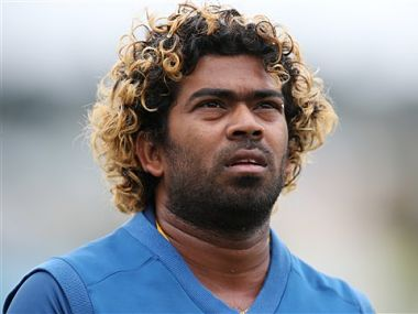 Sri Lanka bowler Lasith Malinga is slowly working his way back to full fitness. AP