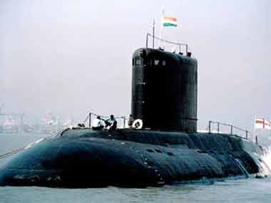 India initiates Rs 70000 cr mega underwater defence deal to build six advanced submarines