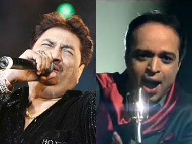 From Bappi da to Kumar Sanu and Altaf Raja Its the return of kitsch in Bollywood soundtracks