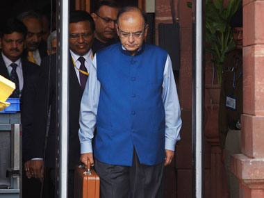 Jaitley isnt getting it recovery is a mirage as long as banks remain fencesitters