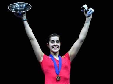 World Badminton Championships 2017: Carolina Marin eyes 3rd title, says she is better prepared than Rio Olympics