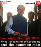 Decoding Budget 2015: What it means for the economy and the common man