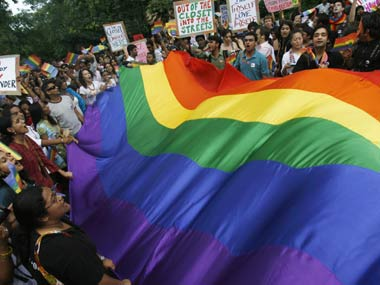 US voices its disappointment with India for voting against gay rights