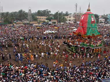 Rejoice or mourn Sashimani Devis death brings end to devdasi tradition in Puri temple