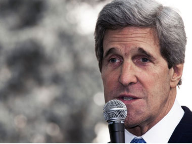 US Russia close to restoring truce in Syria John Kerry