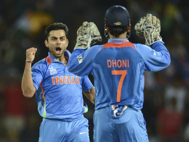 One World Cup ends, another begins: Can Dhoni morph into the senior player Kohli needs?