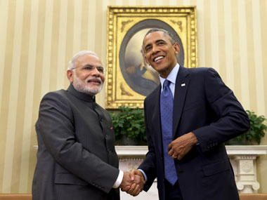 Obama to meet Modi in Paris, urge India to join fight against climate change