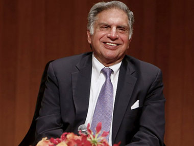 Ratan Tata fosters another startup invests in fitness co GOQii