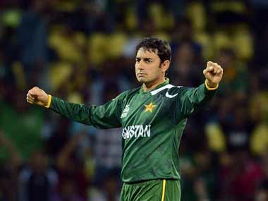 Saeed Ajmal, Pakistan's spin wizard who played the game with steel and a smile, will be missed