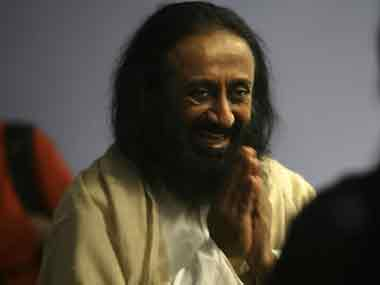 Malaysian police probe death threats to Sri Sri Ravi Shankar by Islamic State