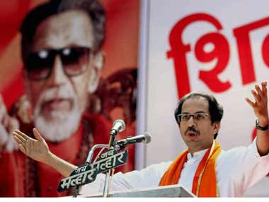 If Muslims want special treatment, they should go to Pakistan: Shiv Sena
