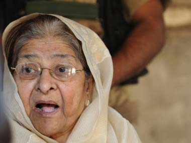 Gujarat High Court likely to pronounce verdict on Zakia Jafris petition tomorrow