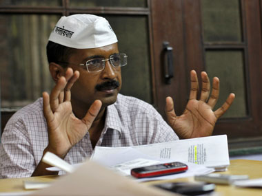 The K in Kaminey: The sting tape is the end of Kejriwal and his rivals