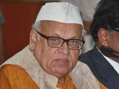 Mizoram Governor Aziz Qureshi sacked