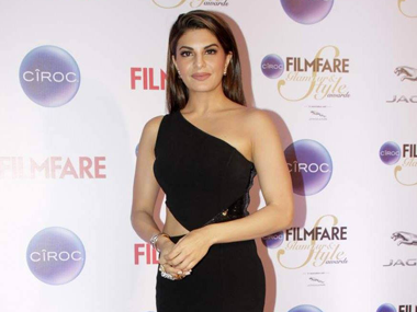 Jacqueline Fernandez clears the air on her role in Race 3, begins shoot for Drive