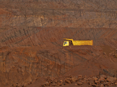 Government orders major crackdown on illegal mining wants 100 penalty levied against mafias exploiting natural resources