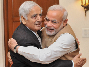 Jammu and Kashmir finally gets a govt, but Mufti Sayeed's BJP alliance won't solve