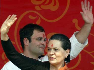 Rahul Gandhi took 'too long to emerge', had worst election campaign, says new book