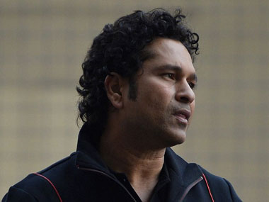 Sachin Tendulkar to be star attraction at a rural sports camp in Coimbatore