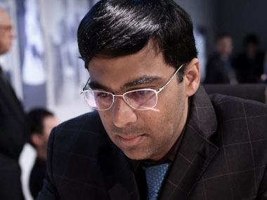 Grand Chess tour: Anand draws with Vachier-Lagrave in Sinquefield Cup