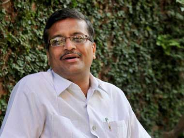 Moment is truly painful, tweets Ashok Khemka after his 46th transfer
