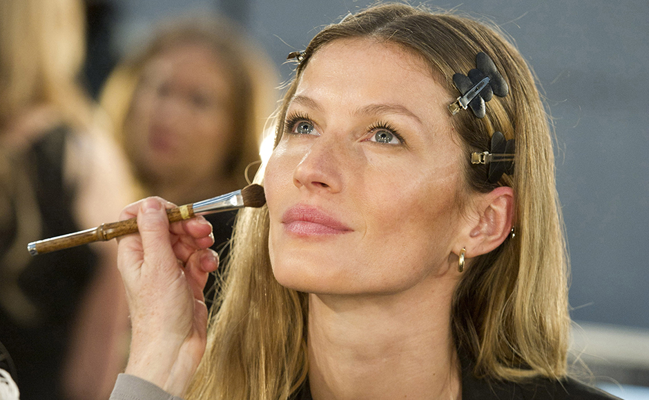 Gisele Bundchen retains title as Forbes highest paid supermodel Heres the full list