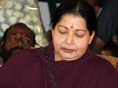Blow to Jayalalithaa: Supreme Court says public prosecutor in DA case won't change
