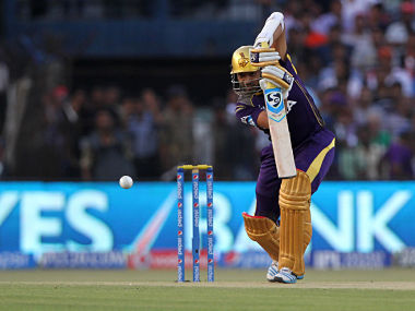 File picture of Robin Uthappa. BCCI