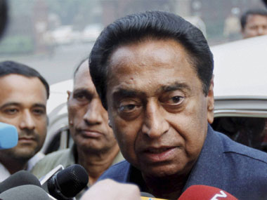 Rahul should become Congress president sooner than later, says Kamal Nath