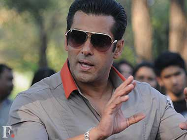 Court admits Salman Khans petition to reexamine witnesses in arms case