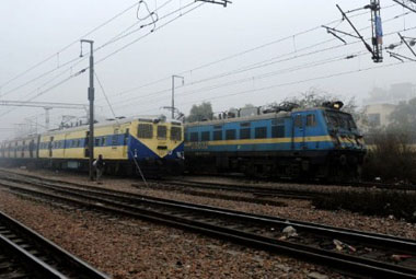 Mumbai-Ernakulam Express derails in Goa, no injuries reported