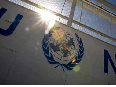 UN aid worker suspended for leaking report on child abuse