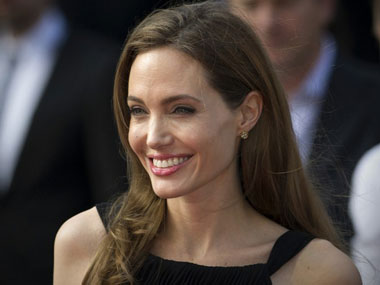 Angelina Jolie says of new film The Breadwinner: Presents women's rights as central, burning issue