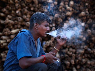 ITC shuts cigarette plants from May 4 to comply with a new pictorial warnings rule