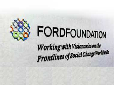 No need for outrage MHA decision to put Ford Foundation on watchlist is no big deal