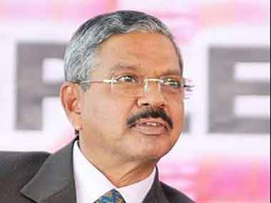 CJI HL Dattu writes to PM Modi, refuses to be part of panel to select NJAC members