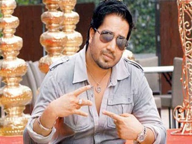 Singer Mika Singh arrested for assualting fan gets bail soon after