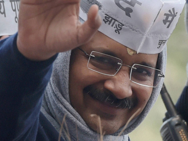 We need two Delhis: One for Arvind Kejriwal to run and the other which he can't