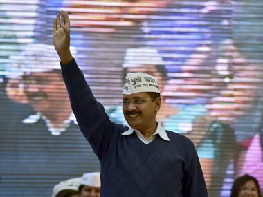 Kejriwals critics are wrong His battle with LG is ugly but its good for Delhi