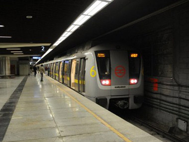 Bombardier wins Rs 1,500 cr contract order for coach cars for Delhi metro