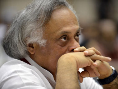 Congress will continue to oppose land bill in Parliament, says Jairam Ramesh