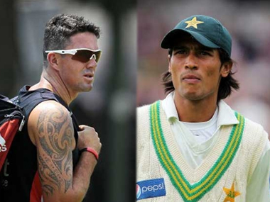 Are Kevin Pietersens crimes worse than those of Mohammad Amir a convicted spotfixer