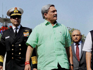 Rafale deal: French Defence Minister to meet Parrikar on Wednesday
