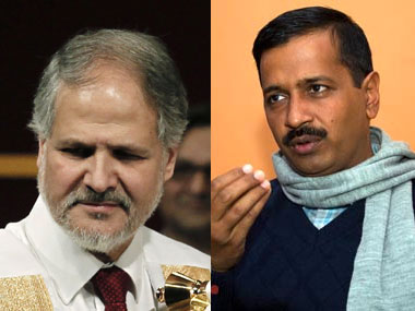 AAP-LG fight: Impeachment proposal is 'absurd', 'childish' and a 'cheap publicity stunt'