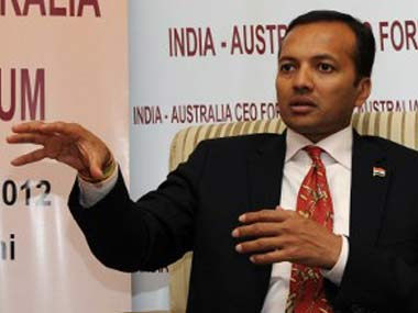 Coal scam: Naveen Jindal promised Congress support to Koda, claims CBI