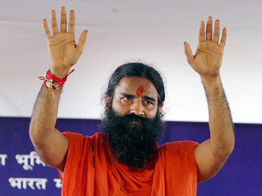 Ramdev makes Maggi a desi vs videshi war pitches healthy Patanjalimade noodles