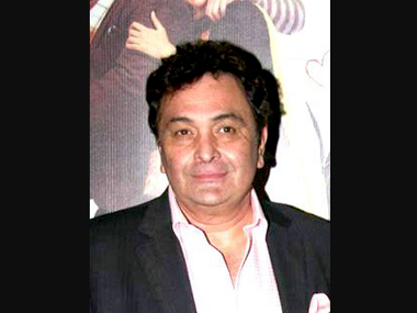 Rishi Kapoor thought about retiring from Twitter. But then, he didn't!