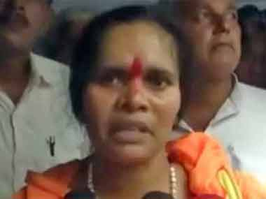 Ram Temple will be completed during this govt's tenure: Sadhvi Prachi