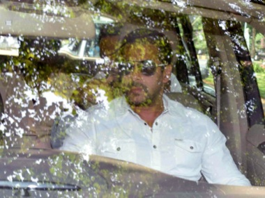 Salman wants to travel to Dubai seeks permission from Bombay HC vacation bench